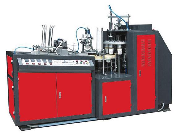 فروش دستگاه تولید لیوان کاغذی- stockmachin.comفروش دستگاه تولید لیوان کاغذی