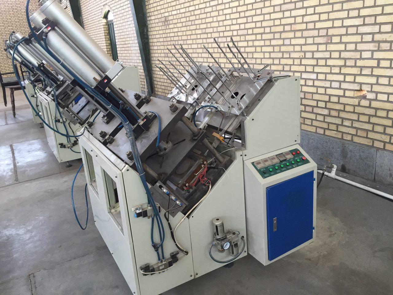 تولید ظروف - ماشین آلات صنعتی – stockmachin- stockmachin.com812233989_52632