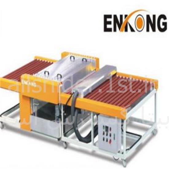 فروش دستگاه شستشوی شیشه دوجداره ، تزریق گاز و میز کار یکجا و تکی ...تصویر محصول